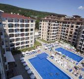 Apartment Europroperties Bendita Mare