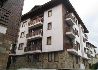Апартамент Александър Сървисис Грамадето
