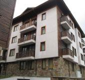 Apartment Gramadeto Alexander Services