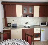 Apartment Apartment Iankovi