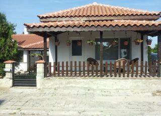 Къща за гости При Васко