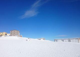 Туристическа спалня,връх Ботев