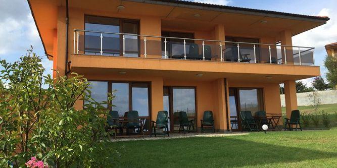 Къща Каланджа 2