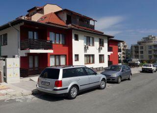 Апартамент Сарафа