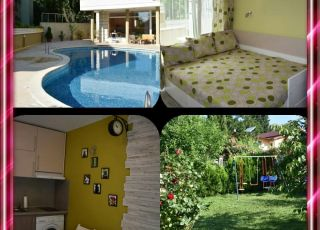 Апартамент Мони - Варна
