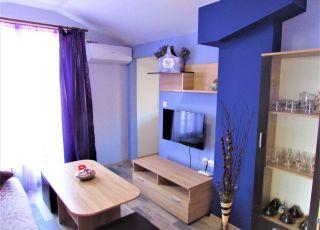 Апартамент Романс