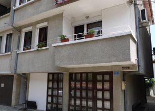 Апартамент Калафатеви