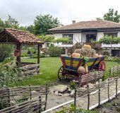 House Babinata Kashta - Srebarna