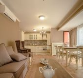 Apartment CasaAparta Dream House