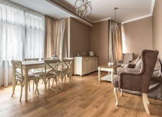 Апартамент КазаАпарта Плаза Верде