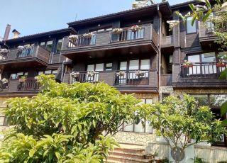 Къща за гости Славянка
