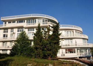 Хотел Казабланка Грийн