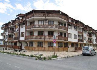 Апартамент Алекс 2 Александър Сървисис