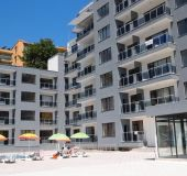 Apartment Europorperties Yalta