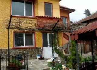 Къща Захариеви