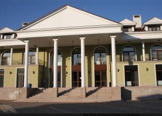 Хотел Биопойнт