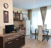 Apartment Studio to the beach Kabakum