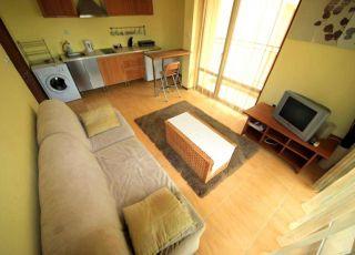 Апартамент Менада Амадеус 1