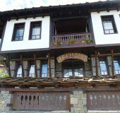 House Delchevata kushta