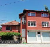House Omega