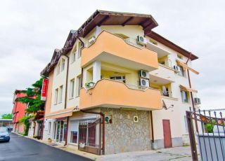 Семеен хотел Виктория Голд