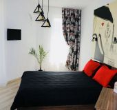 Apartment Raya