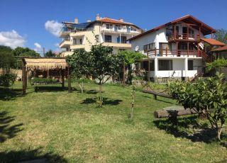 Къща за гости Синемория