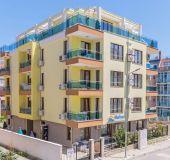 Apartment Helios Luxury apartments