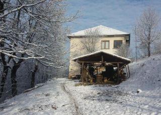 Хижа Роси - Банков дол