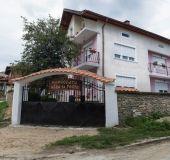 House Mirchevata kashta za gosti