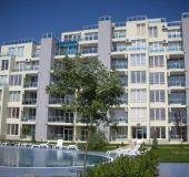 Apartment Oazis Suites