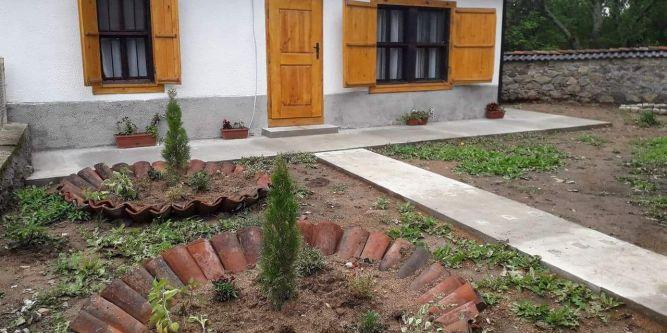 Къща за гости Братя Радеви