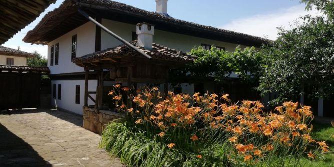 Къща Тера Хаус