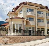 Family hotel Guest House Vilislava