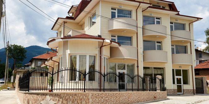 Къща за гости Вилислава