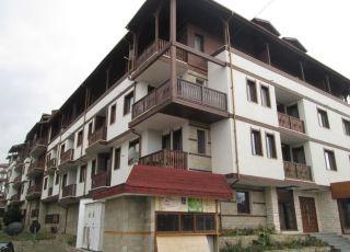 Апартамент Фортуна Александър Сървисис