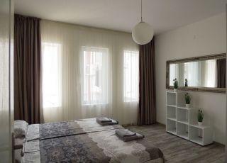 Апартамент Индипенденс Хаус