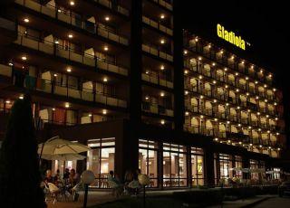 Хотел Гладиола