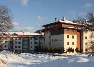 Апартамент Банскодом