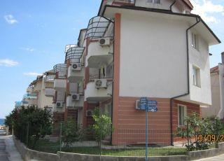Апартамент Ковачеви