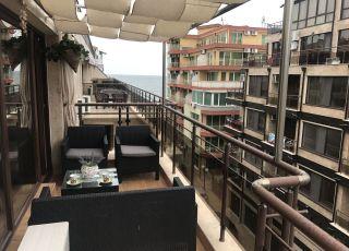 Апартамент Натали с морски изглед