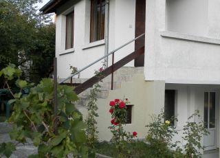 Къща за гости Рачеви