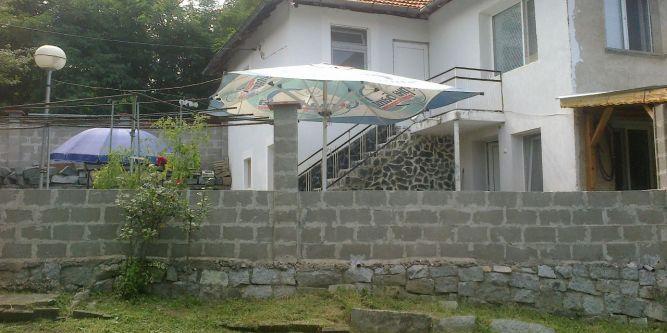 Къща Билото