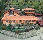 Family hotel Ventsi