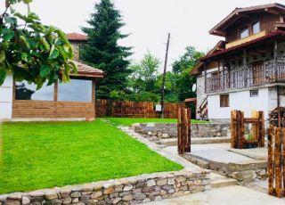 Къща за гости Eммa