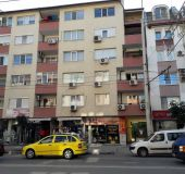 Apartment Lucky Seven