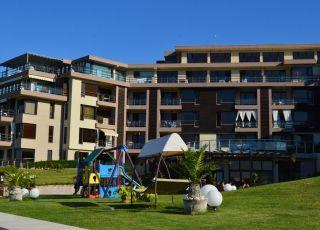 Апартамент Гитеа Пясъчни Лилии