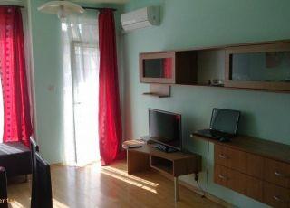 Апартамент Самуил 20