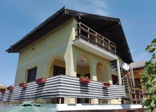 Къща за гости Ракитника