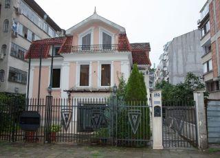Къща за гости Бургас